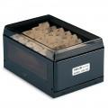 KW-trio 4400 咭片盒 (400張)