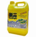 新亮 - 檸檬洗潔精(加侖裝 )