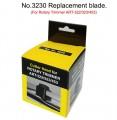 ARGO ART-3230 滾輪切紙刀替換刀片(ART-322,ART-323,ART-453專用)