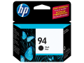 HP 94 黑色原廠墨盒 (C8765WA)