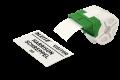 Leitz Icon Intelligent Card Stock Cartridge 57mm x 22M_white
