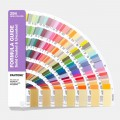PANTONE Formula Guide Supplement | Coated & Uncoated 2019年版 - GP1601A-SUPL
