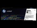 HP 826A 原廠 LaserJet 碳粉盒