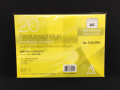 德國星科 A-Tech E3219 A5 自動黏貼信封(保密封條)