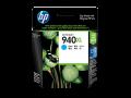 HP 940XL 高容量原廠墨水匣