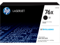 HP 76X 黑色原廠 LaserJet 碳粉盒(CF276X)
