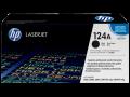 HP 644A  原廠 LaserJet 碳粉盒