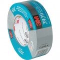 3M 3939-2 Silver Duct Tape 銀色防潮膠帶 48mm x 60 碼 ** 原箱9折 **