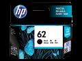 HP 62 原廠墨盒