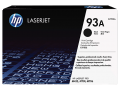 HP 93A 黑色原廠 LaserJet 碳粉盒 (CZ192A)
