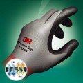 3M™ 1193 舒適型防滑耐磨手套(Free size)