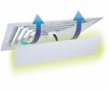 AIR EASY AE-D1方型塔風咀導風擋(大)