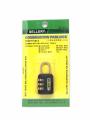 SELLERY 22-312 三位可調號碼鎖(26mm)