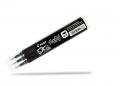 PILOT Frixion Ball Clicker BLS-FR5-S3N 擦擦隱形筆芯 (0.5mm) 3支裝