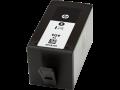 HP 909XL 高打印量黑色原廠墨盒(T6M21AA)