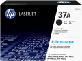HP 37A 黑色原廠 LaserJet 碳粉盒(CF237A)