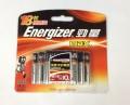 勁量 Energizer® MAX® AAA 鹼性電池(18粒)特惠裝