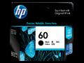 HP 60 原廠墨盒