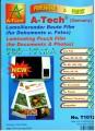 德國星科 A-Tech A3 過膠片(100mic)