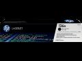 HP 126A 原廠 LaserJet 碳粉盒