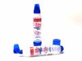 HERNIDEX LQT50 雙頭海綿頭膠水 (50ml) ** 數量有限,售完即止 **