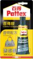 百特 PATTEX PXT4S 透明配方百得膠(掛裝) 30ml