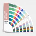 PANTONE Metallics Guide (2019年版) - GG1507A