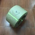 5分電機帶<香港製造><17磅> - 黃色