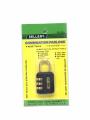 SELLERY 22-319 三位可調號碼鎖(31mm)