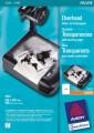 德國詩藝寶 ZWECKFORM 3557 影印機用膠片(A4) 自動入機