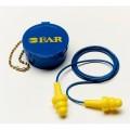 3M™ 340-4002 可重複使用式帶線耳塞( 附收藏盒) ** 10對起特價 **