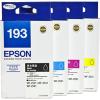 EPSON T193 Series - Ink Cartridge