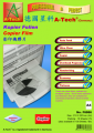 德國星科 A-Tech F6866/F6966 影印機膠片(適用於黑白影印機、手寫) A4