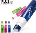 PLUS norino Glue Roller 雙面膠紙機 8M x (4mm/6mm/8.4mm)