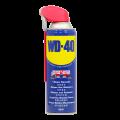 WD-40 萬能防銹潤滑劑(醒目加強版) - 380ml