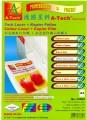 德國星科 A-Tech F6869/F6870 彩色鐳打印機+彩色影印機二用膠片(亦適用於黑白鐳射及影印機) A4/A3