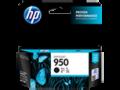HP 950 黑色原廠墨盒 (CN049AA)