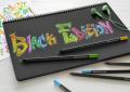 FABER-CASTELL  116424 24色超軟芯木顏色筆