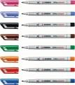 STABILO OHPen 853 1.0mm M 水溶性投影筆