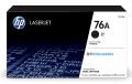 HP 76A 黑色原廠 LaserJet 碳粉盒(CF276A)