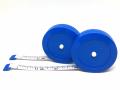 D&T 拉尺/軟尺 - 150 cm / 60 in(藍色)
