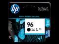 HP 96 黑色原廠墨盒 (C8767WA)
