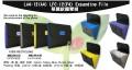 DATA BANK LFC/12 12格F4草蓆紋風琴袋-停產