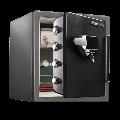美國善衛SENTRY SFW123UDC 防火防水<LED觸控電子鎖>保險箱