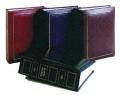 NCL 100張裝淨色充皮面相簿 - 4R