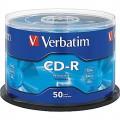 Verbatim CD-R 700MB 50Pk Spindle 52x - 94691