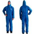 3M 4515 保護衣- 藍色大碼**缺貨**