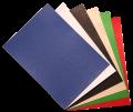 HOLLIES A4 230g/480g 釘裝皮紋卡紙(包裝)