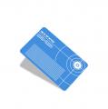 NIPPO RFID 卡鐘機專用智能卡(10張) N-R010A