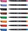 STABILO OHPen 841 0.4mm S 油性投影筆